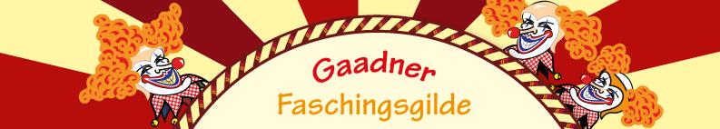 Gaadner Faschingsgilde
