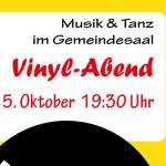 Vinyl Abend