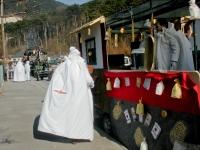 Faschingsumzug in Gaaden 2011-2