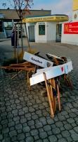 Narrenwecken in Wr. Neudorf 2019